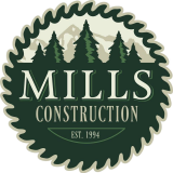 RM Mills Construction